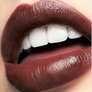 "MAC ""DGAF"" Lipstick NIB Love Me"